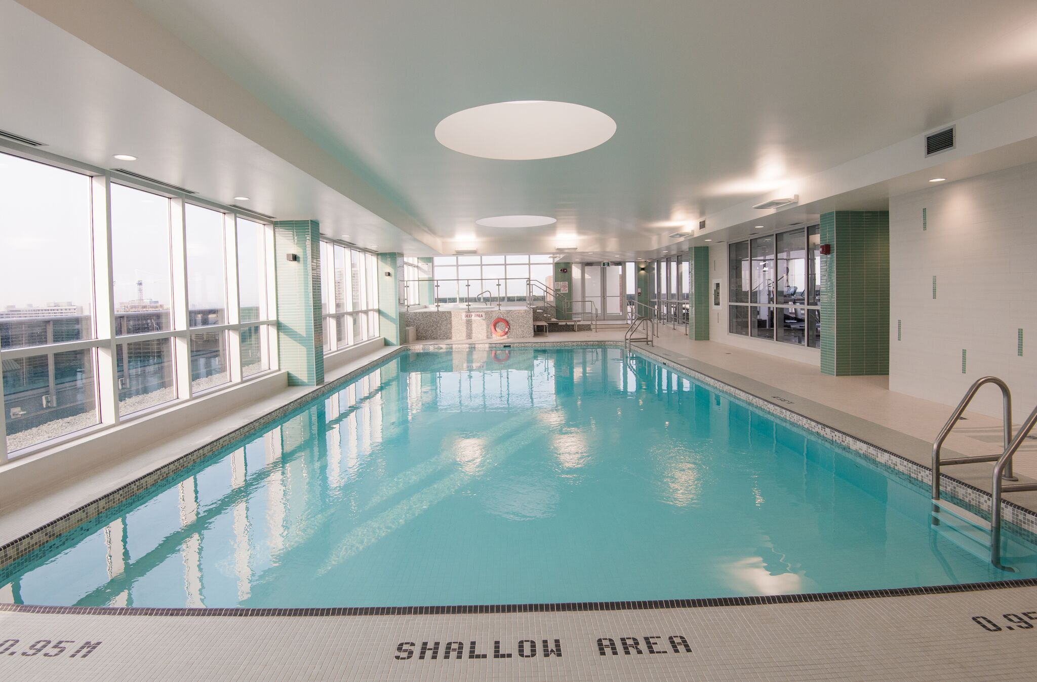 erskine-pool